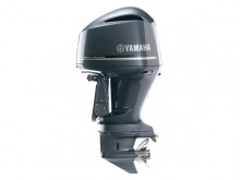 2017 Yamaha F225 4.2L Offshore Mechanical Outboard Motor