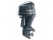 2017 Yamaha F225 4.2L Offshore Digital Outboard Motor