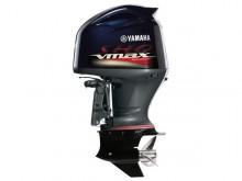2017 Yamaha VF225 LA VMAX SHO Outboard Motor