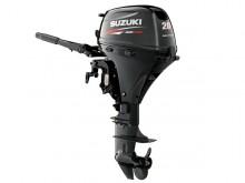 Suzuki 20 HP DF20AES2 Outboard Motor
