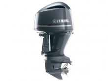 2017 Yamaha F250 4.2L Offshore Digital Outboard Motor