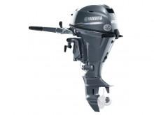 2017 Yamaha F20 SMHA Outboard Motor