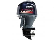 2017 Yamaha VF150 JB VMAX SHO Outboard Motor