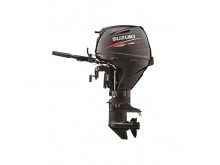 Suzuki 25 HP DF25AS Outboard Motor