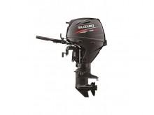 Suzuki 25 HP DF25ATHL Outboard Motor