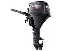 Suzuki 9.9 HP DF9.9BEL Outboard Motor